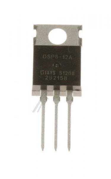 DSP812A DSP 8-12A Dioda IXYS,0