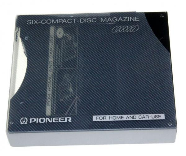 PXA1356 DISC MAGAZINE CASE PIONEER,0