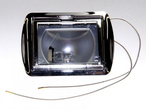 Żarówka | Lampa halogenowa (komplet) do okapu 75X2811,0