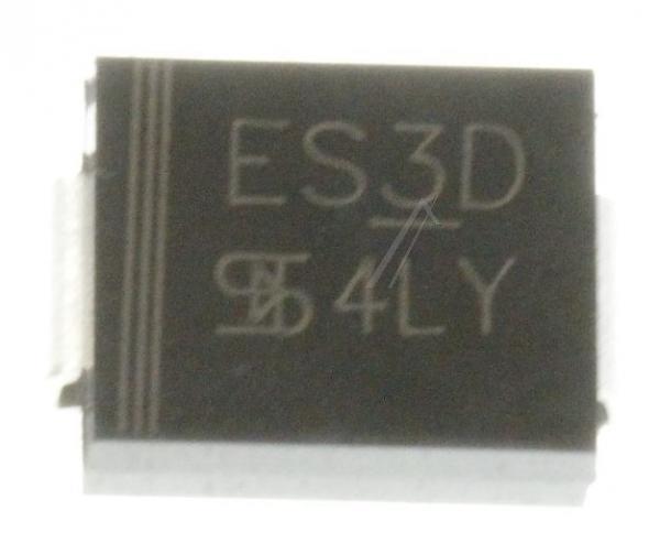 Dioda super szybka ES3D R7,0