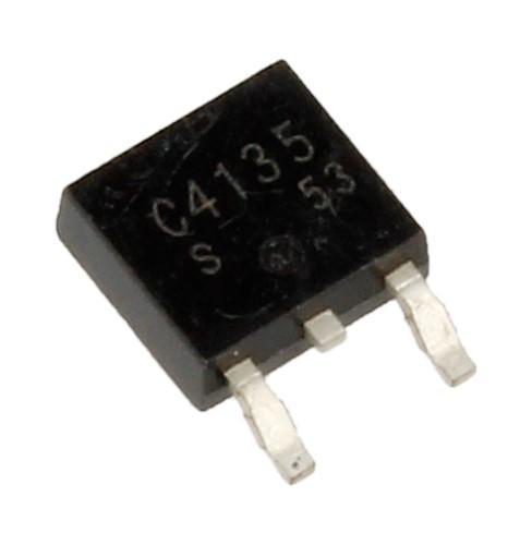 2SC4135 Tranzystor TO-251 (npn) 100V 2A 120MHz,0