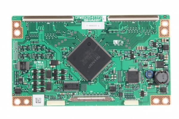 Moduł T-Con CPWBX3547TPZA do telewizora,0