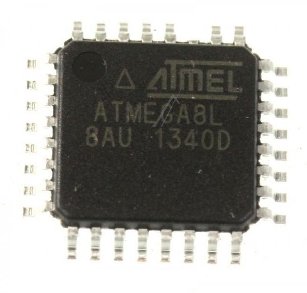 Mikroprocesor ATMEGA8L-8AU,0