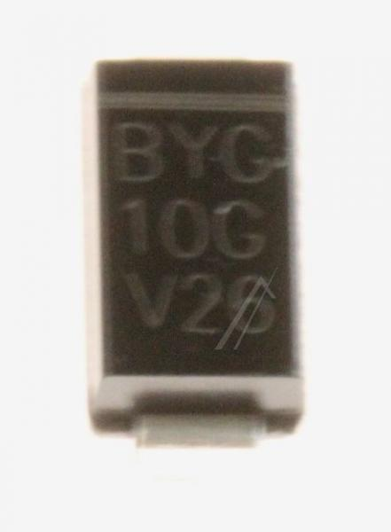 400V1,5A  Dioda BYG10GE3TR  SMD,0