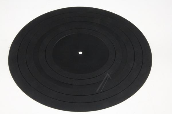 Nakładka gumowa talerza do gramofonu E24351003,0