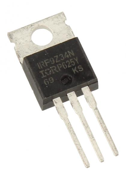 IRF9Z34NPBF Tranzystor MOS-FET TO-220 (p-channel) 55V 19A 18MHz,0