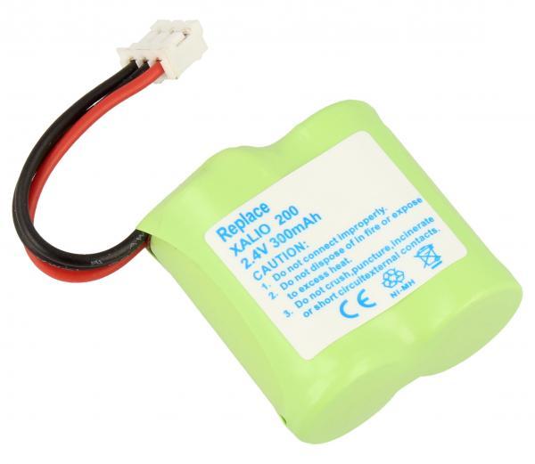 CPAA24013 Akumulator 2.4V 0.3Ah telefonu bezprzewodowego,0