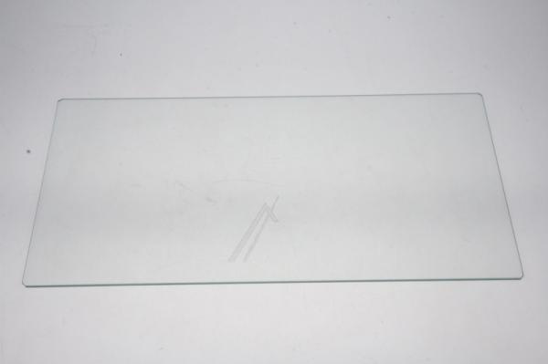 Półka szklana nad pojemnikiem na warzywa do lodówki 92946276,0