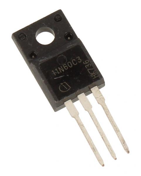 SPA11N60C3 Tranzystor TO-220 (n-channel) 600V 11A 200MHz,0