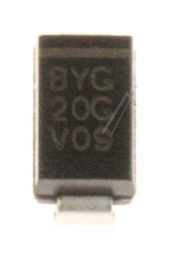 BYG20G-E3/TR Dioda VISHAY,0