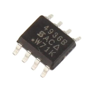 SI4936BDY-T1-E3 Tranzystor,0