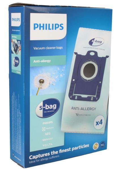 Worek do odkurzacza FC8022 Philips 4szt. 883802204010,0
