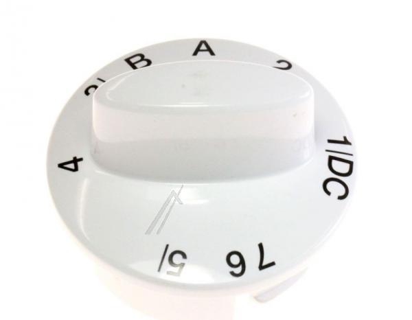 Gałka | Pokrętło programatora do pralki Whirlpool 481241348264,0
