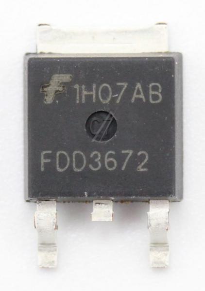 FDD3672 FDD3672 Tranzystor,0