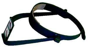 Okulary z lupą MA10,0