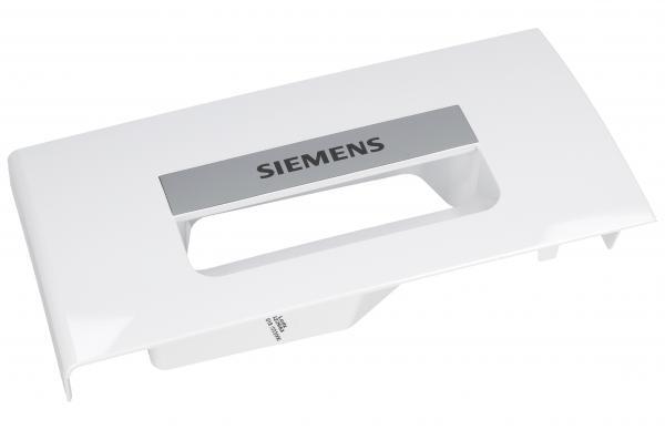 Przód | Front pojemnika na proszek do pralki Siemens 00648057,0