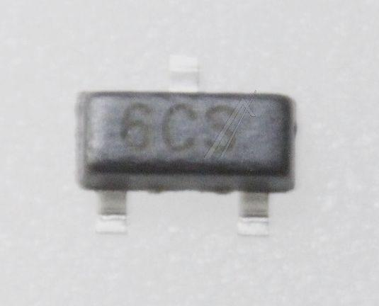 BC817-25,215 Tranzystor SOT-23 (npn) 45V 0.5A 100MHz,0