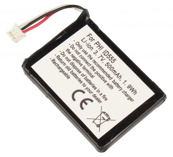 CPAA37002 Akumulator 3.7V 500mAh telefonu bezprzewodowego,0