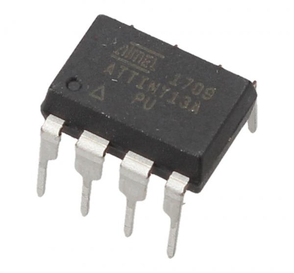 Mikroprocesor ATTINY13APU ATTINY13A-PU,0