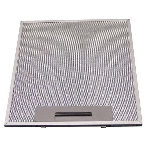 Filtr kasetowy (metalowy) do okapu 50220063007,0