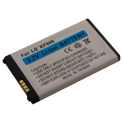 Akumulator | Bateria Li-Ion GSMA37188 3.7V 600mAh kf900 do smartfona,0