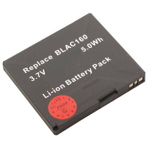 Akumulator | Bateria PDAA37185 do palmtopa ,0
