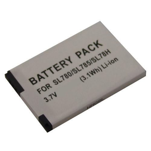 CPAA37003 Akumulator 3.7V 830mAh telefonu bezprzewodowego,0