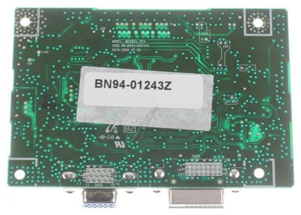BN9401243Z Płyta główna SAMSUNG,1
