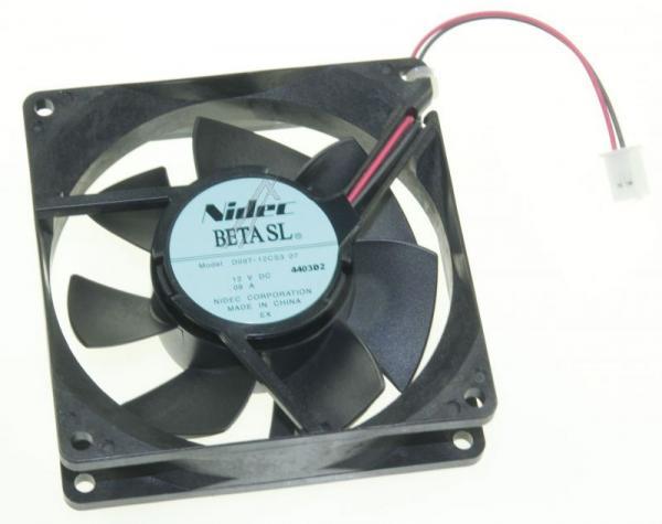 Silnik wentylatora do lodówki RMOTRA097CBZZ,0