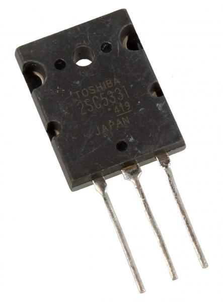 2SC5331 Tranzystor TO-264 (npn) 600V 15A 17MHz,0