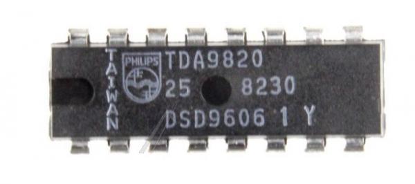 TDA9820 Układ scalony,0