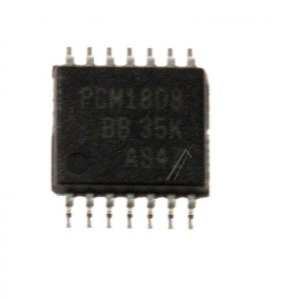PCM1808 Układ scalony,0