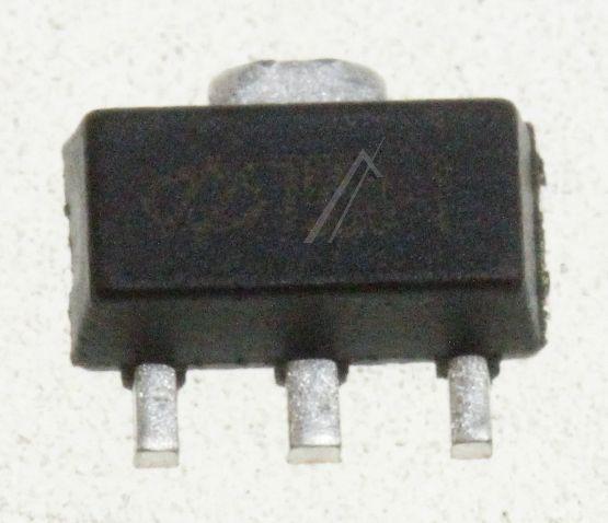 HT7550-1-SOT89TRLF Stabilizator napięcia,0