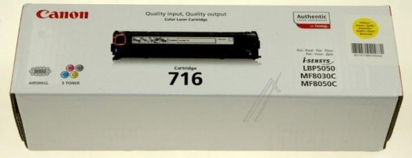 Toner żółty do drukarki  1977B002,0