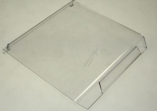 Pokrywa obudowy kostkarki lodu do lodówki 00647633,0