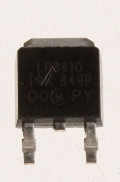 IRLR3410 Tranzystor MOS-FET D-PAK (n-channel) 100V 17A 18MHz,0