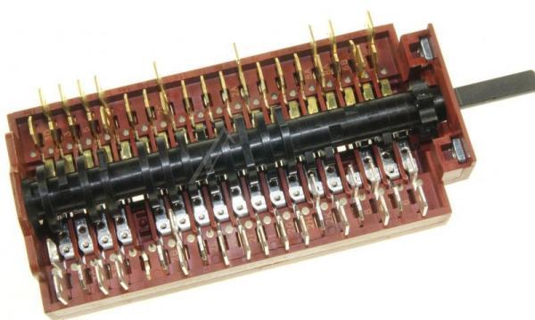 Selektor | Przełącznik funkcji do piekarnika 00645923,0