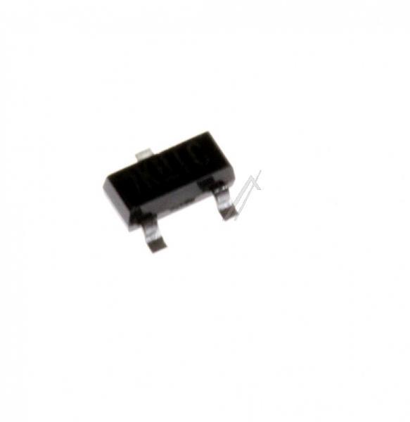2N7002K / T1 Tranzystor SOT-23 (N-channel) 60V 300mA,0