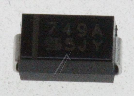 1SMA4749 1W | Dioda Zenera,0
