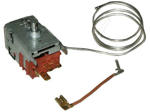 Termostat K59H1342 chłodziarki do lodówki Siemens 00167231,0