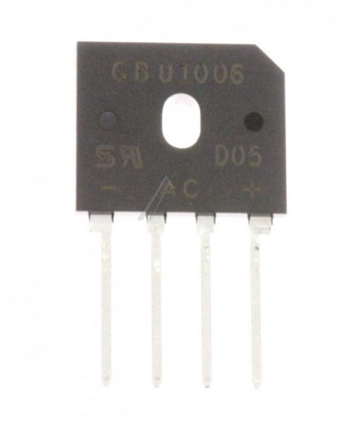 GBU1006 Dioda,0
