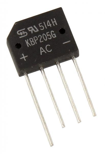 KBP205G Dioda,0