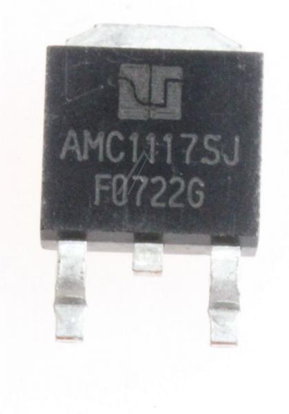AMC1117SJ-3.3V Układ scalony IC,0