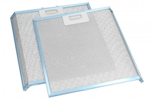 Filtr przeciwtłuszczowy (metalowy) kasetowy do okapu 50299825005,0