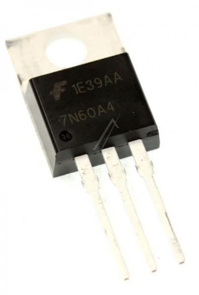 HGTP7N60A4 Tranzystor,0