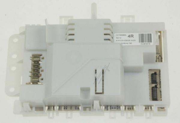 Moduł elektroniczny skonfigurowany do pralki 49012368,0