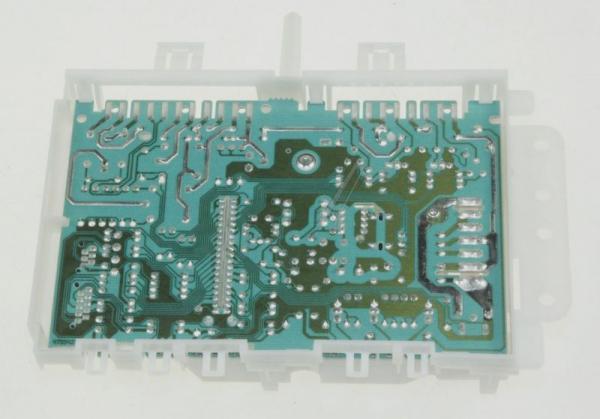 Moduł elektroniczny skonfigurowany do pralki 49012368,1