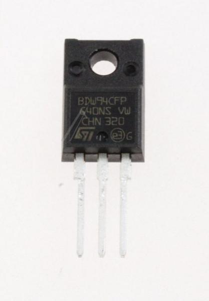 BDW94CFP Tranzystor TO-220FP (pnp) 100V 12A 1MHz,0