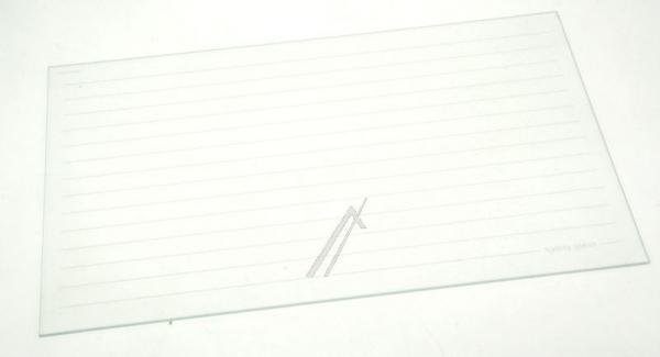 Szyba | Półka szklana chłodziarki (bez ramek) do lodówki 49013527,0