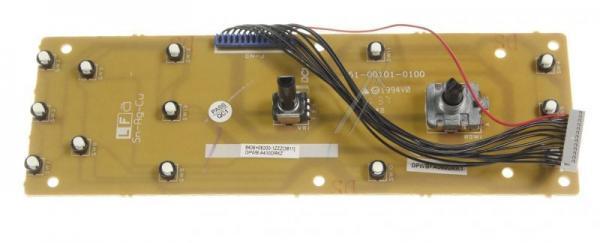 DPWBA430DRKZ P.W.B. EINHEIT SHARP,0